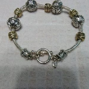 Beautiful Toggle Bracelet